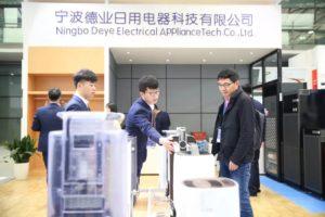AWE2018丨我在上海新国际博览中心等你来!